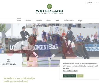 Waterland Private Equity Investments B.V.