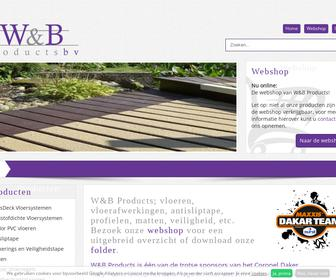 http://www.wbproducts.nl