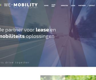 We-Mobility