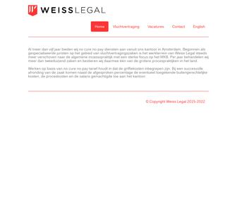 Weiss Legal