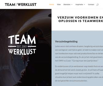 Werklust Casemanagement