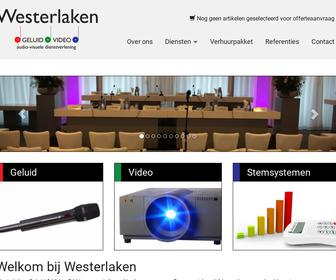 http://www.westerlakengeluid-video.nl