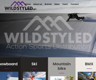 Wildstyled Snow & Skate Import