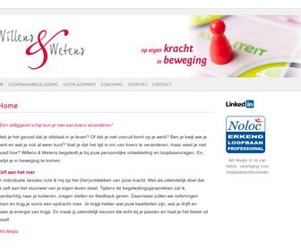 Willens & Wetens Coaching en Training