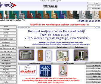 Windox Handelsonderneming