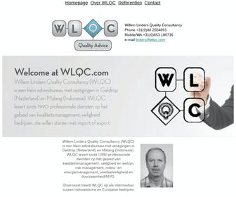 Willem Linders Quality Consultancy