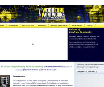 Woodcure Paintworks