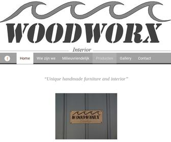 WoodWorx Interior