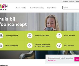 http://www.woonconcept.nl