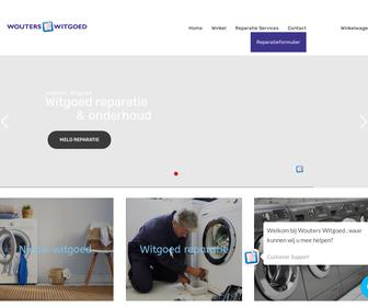 Wouters Witgoed