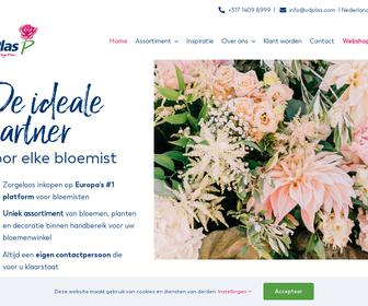 Van der Plas Flowers and Plants B.V.