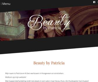 Beauty by Patricia