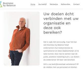http://Www.businessbybalance.nl