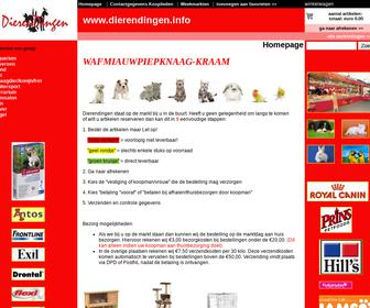 Dierenbenodigheden best deal thodn Dierendingen Best Deal