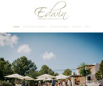 Edwin Verhoef Wedding photographer
