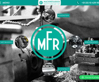 Machinefabriek Rotterdam B.V.