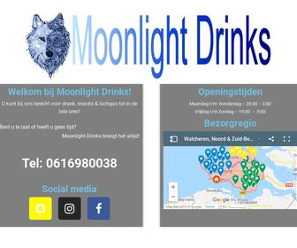 Moonlight Drinks