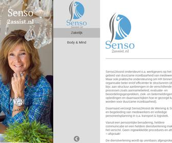 http://Www.senso2assist.nl