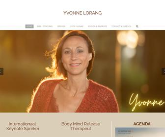 Pure You by Yvonne Lorang