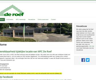 Multifunctioneel Centrum De Roef