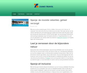 Zamo Travel