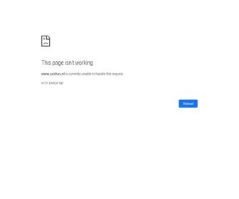 Zasha's Beauty & Bridal Styling