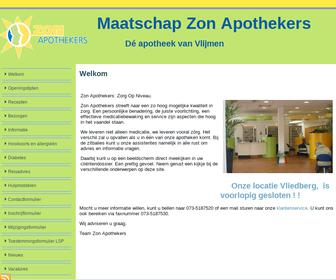 http://www.zonapothekers.nl